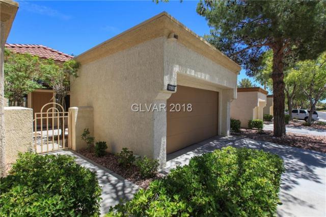 8616 Desert Holly, Las Vegas, NV 89134 (MLS #2002784) :: Signature Real Estate Group