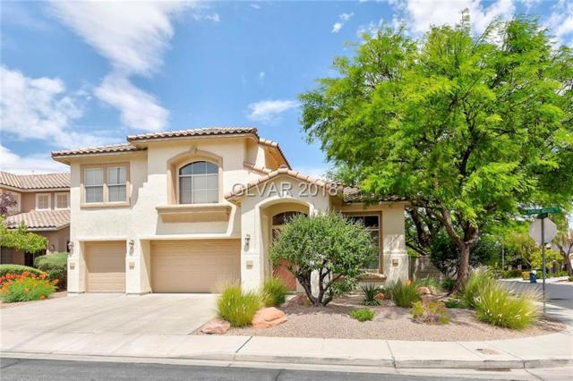 3048 Sunrise Heights, Henderson, NV 89052 (MLS #2002858) :: Signature Real Estate Group