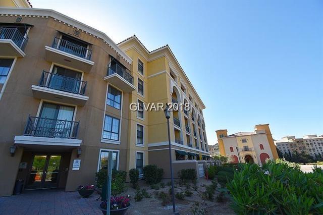 29 Montelago #336, Henderson, NV 89011 (MLS #2002983) :: The Snyder Group at Keller Williams Realty Las Vegas