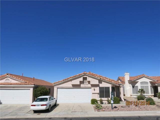 396 Nassau, Boulder City, NV 89005 (MLS #2003027) :: Signature Real Estate Group