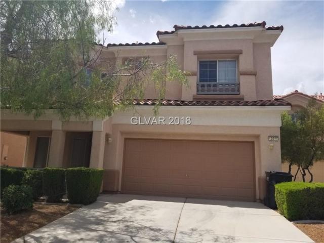 10755 Balmoral, Las Vegas, NV 89141 (MLS #2003103) :: The Snyder Group at Keller Williams Realty Las Vegas