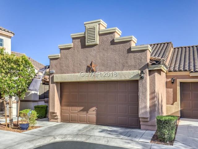 9253 Spiderlily, Las Vegas, NV 89149 (MLS #2003133) :: Sennes Squier Realty Group
