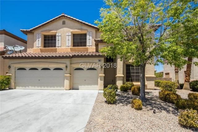 5150 Masotta, Las Vegas, NV 89141 (MLS #2003149) :: The Snyder Group at Keller Williams Realty Las Vegas