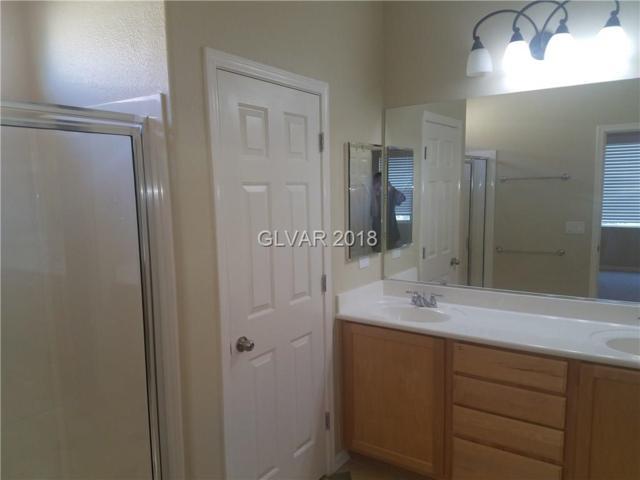 8736 Deering Bay, Las Vegas, NV 89131 (MLS #2003316) :: Sennes Squier Realty Group
