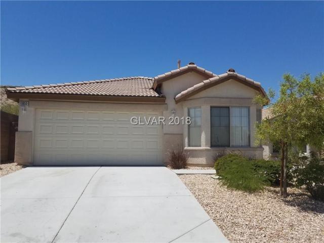 11053 Vallerosa, Las Vegas, NV 89141 (MLS #2003400) :: The Snyder Group at Keller Williams Realty Las Vegas