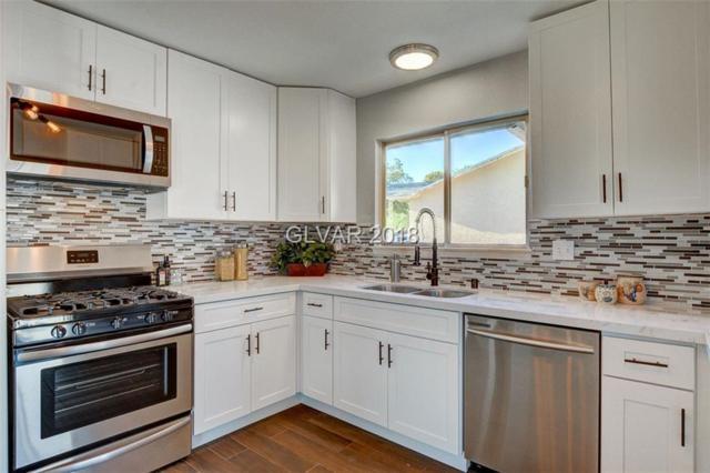 615 Don Vincente, Boulder City, NV 89005 (MLS #2003404) :: Signature Real Estate Group