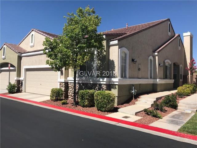 1017 Collingtree, Las Vegas, NV 89145 (MLS #2003451) :: Sennes Squier Realty Group