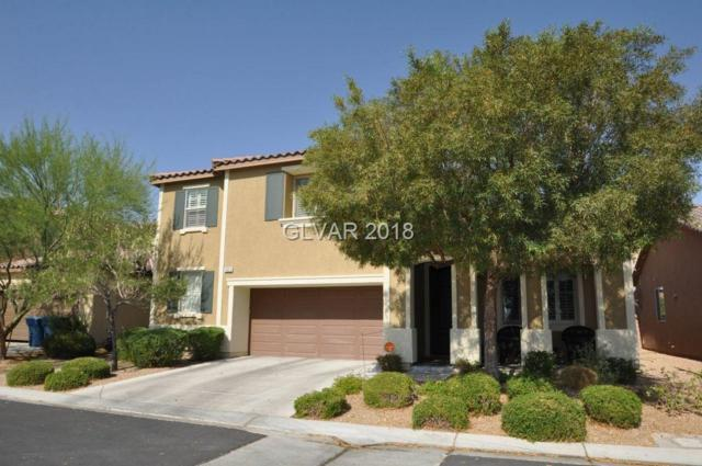 10653 Entrance Arch, Las Vegas, NV 89179 (MLS #2003539) :: Signature Real Estate Group