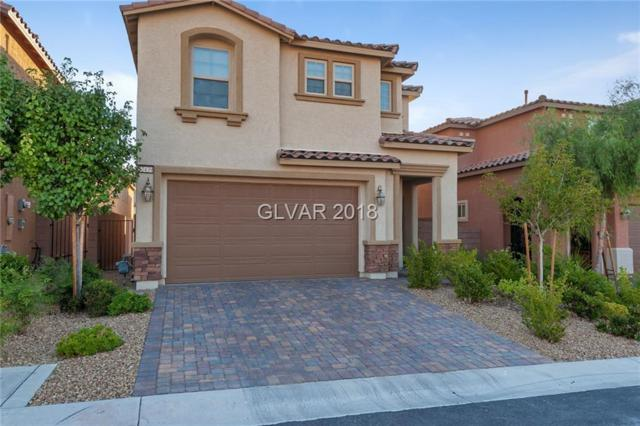 12439 Pinetina, Las Vegas, NV 89141 (MLS #2003605) :: The Snyder Group at Keller Williams Realty Las Vegas