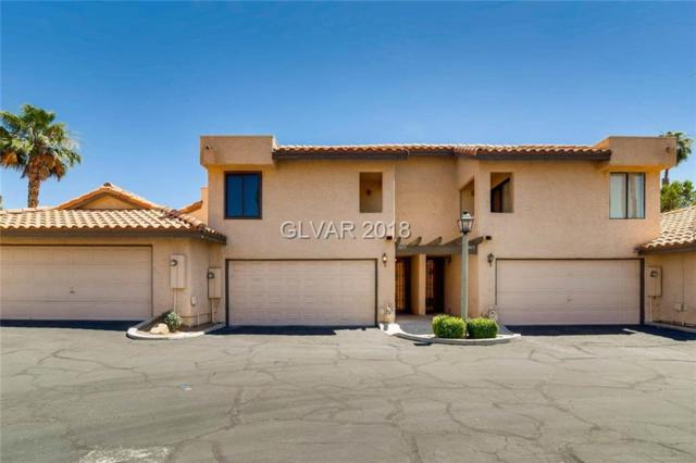2877 Laguna Dulce, Las Vegas, NV 89121 (MLS #2003628) :: Sennes Squier Realty Group