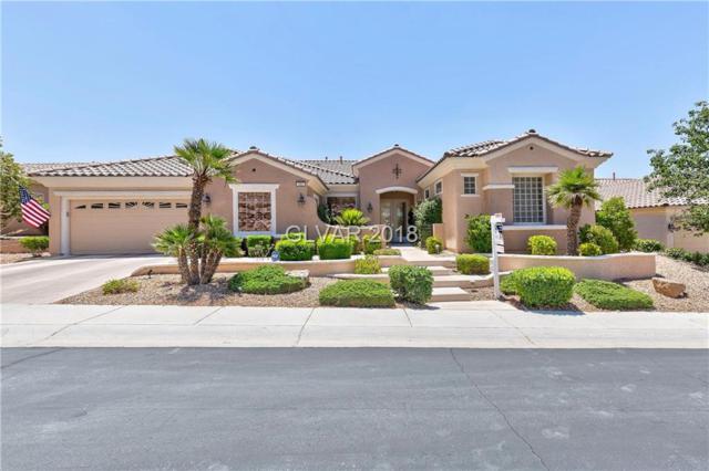 1821 Prichard, Henderson, NV 89052 (MLS #2003666) :: Signature Real Estate Group