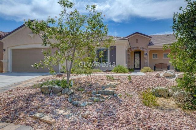 2377 Orangeburg, Henderson, NV 89044 (MLS #2003688) :: Signature Real Estate Group