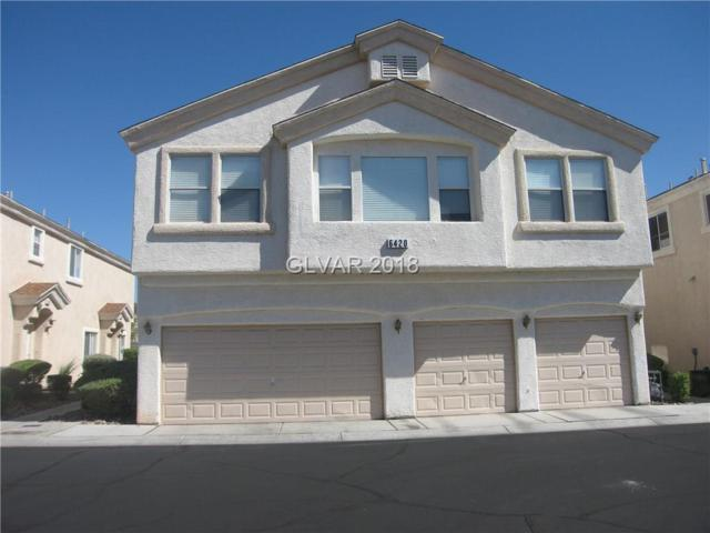 6420 Saddle Up #103, Henderson, NV 89011 (MLS #2003730) :: Sennes Squier Realty Group