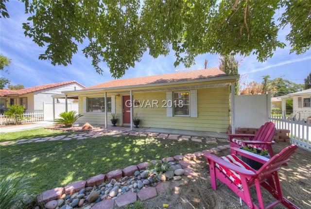 517 Fifth, Boulder City, NV 89005 (MLS #2003743) :: Signature Real Estate Group