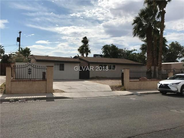 3152 Gaucho, Las Vegas, NV 89169 (MLS #2003888) :: ERA Brokers Consolidated / Sherman Group