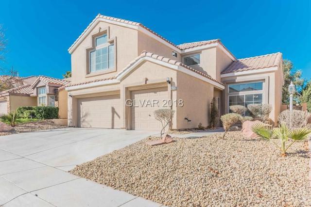 9712 Ann Arbor, Las Vegas, NV 89134 (MLS #2004016) :: Signature Real Estate Group