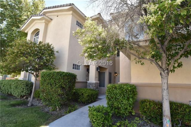 3555 Meridale #2149, Las Vegas, NV 89147 (MLS #2004068) :: The Snyder Group at Keller Williams Realty Las Vegas