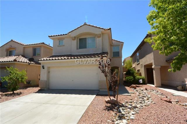 7633 Lookout Hill, Las Vegas, NV 89149 (MLS #2004122) :: Realty ONE Group