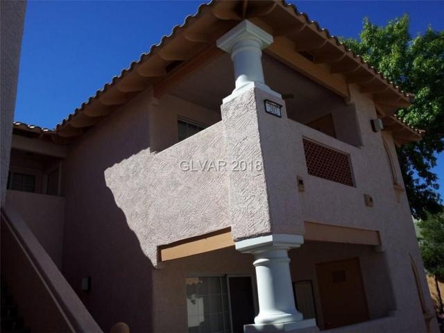 3416 Winterhaven #202, Las Vegas, NV 89108 (MLS #2004211) :: Trish Nash Team