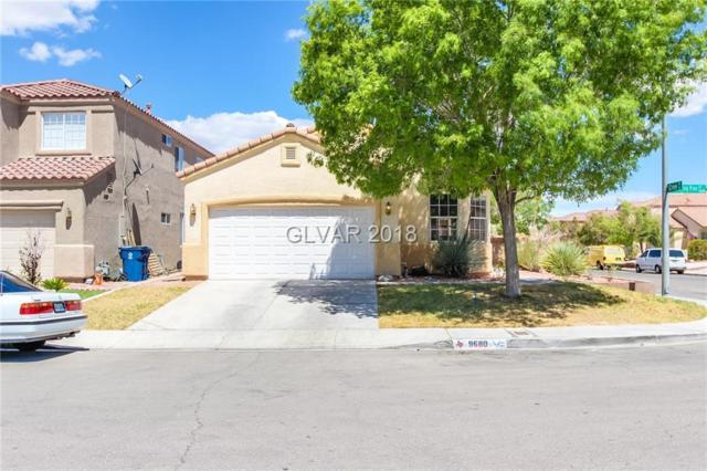 9680 Withering Pine, Las Vegas, NV 89123 (MLS #2004268) :: Vestuto Realty Group