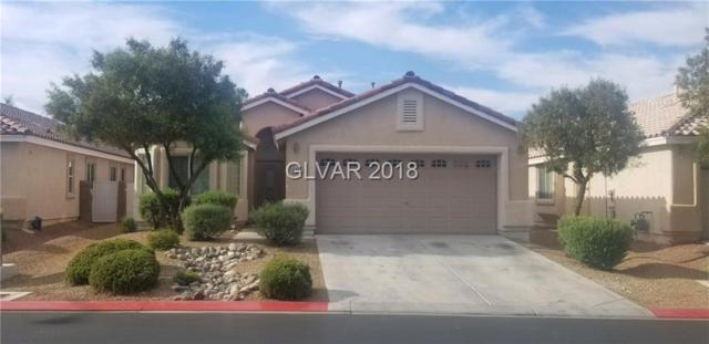 4460 Meadowlark Wing, North Las Vegas, NV 89084 (MLS #2004285) :: Realty ONE Group