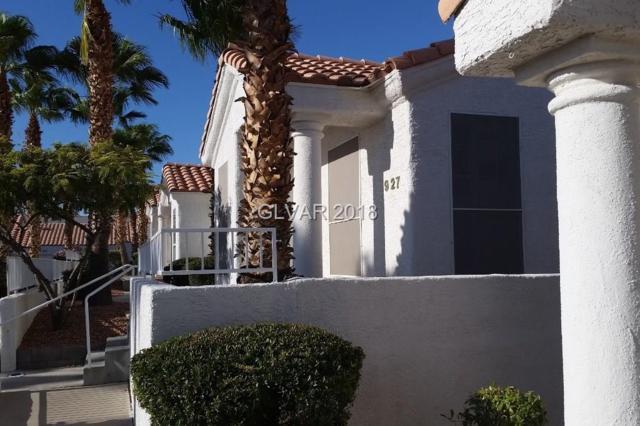927 Mesa, Mesquite, NV 89027 (MLS #2004351) :: Sennes Squier Realty Group