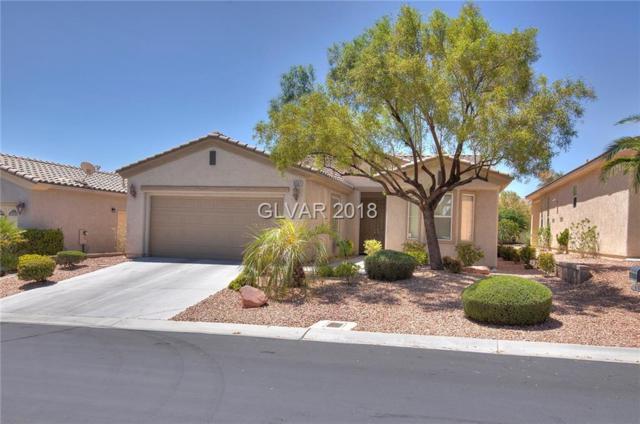 10561 Sopra, Las Vegas, NV 89135 (MLS #2004356) :: Trish Nash Team