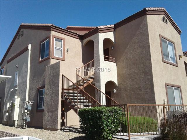 9580 Reno #128, Las Vegas, NV 89148 (MLS #2004374) :: Trish Nash Team