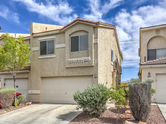 3355 Sparrow Heights, North Las Vegas, NV 89032 (MLS #2004391) :: Sennes Squier Realty Group