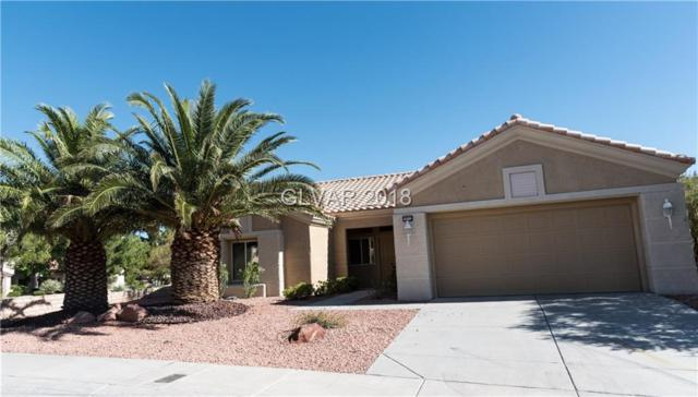 10212 Middle Ridge, Las Vegas, NV 89134 (MLS #2004411) :: Signature Real Estate Group