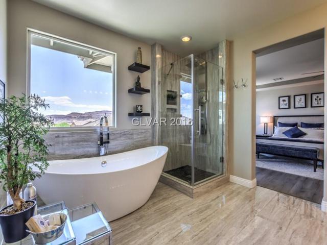 10305 Turia Gardens, Las Vegas, NV 89135 (MLS #2004436) :: Signature Real Estate Group