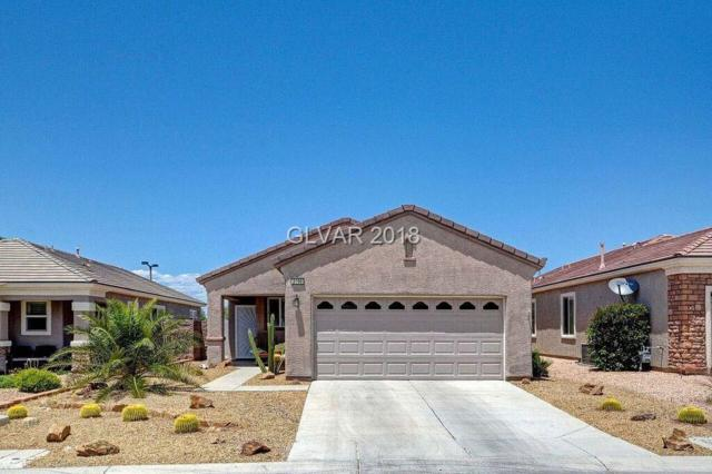 2490 Evening Twilight, Henderson, NV 89044 (MLS #2004533) :: Signature Real Estate Group
