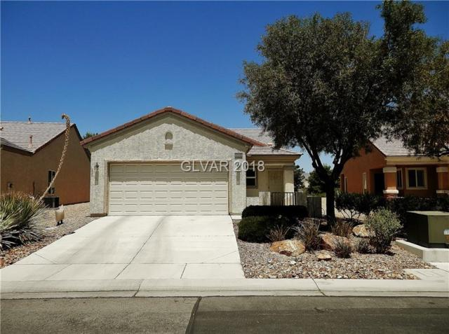 2212 Carrier Dove, North Las Vegas, NV 89084 (MLS #2004538) :: The Snyder Group at Keller Williams Realty Las Vegas