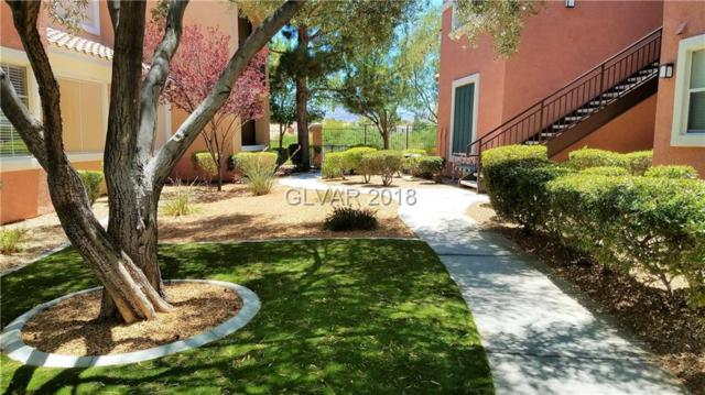 2325 Windmill #1512, Henderson, NV 89074 (MLS #2004640) :: Signature Real Estate Group