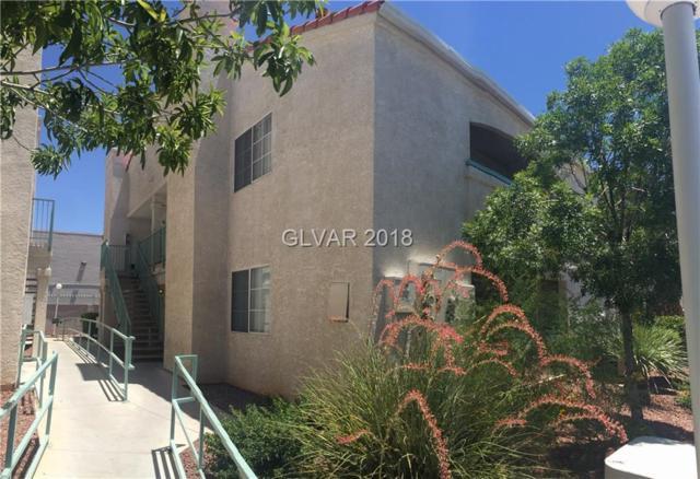 2725 Nellis #2152, Las Vegas, NV 89121 (MLS #2004656) :: Signature Real Estate Group