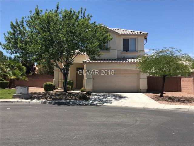 697 Turtlewood, Henderson, NV 89052 (MLS #2004698) :: Signature Real Estate Group