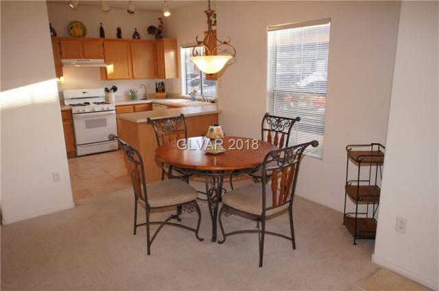 3830 Juno Beach #102, Las Vegas, NV 89129 (MLS #2004734) :: Trish Nash Team