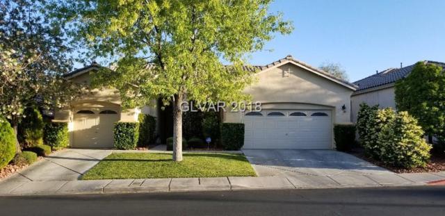 10705 Arundel, Las Vegas, NV 89135 (MLS #2004768) :: Signature Real Estate Group