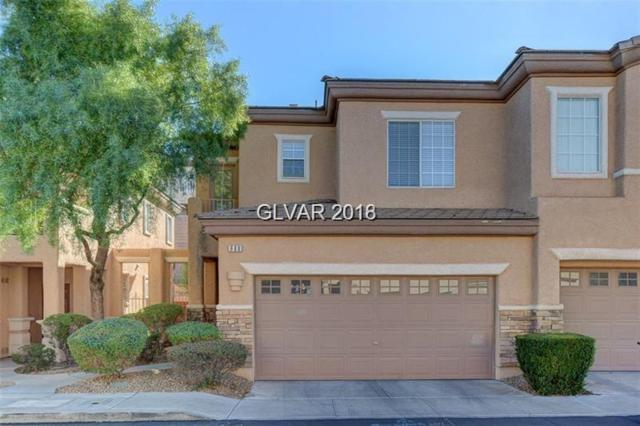 669 Solitude Point, Henderson, NV 89012 (MLS #2004872) :: The Snyder Group at Keller Williams Realty Las Vegas