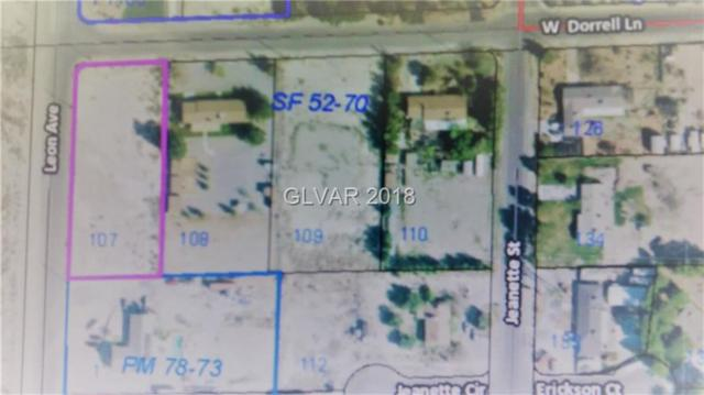 5637 W Dorrell, Las Vegas, NV 89131 (MLS #2005077) :: The Machat Group | Five Doors Real Estate