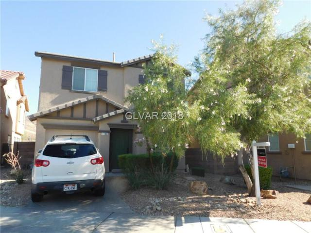 1193 Paradise Mountain, Henderson, NV 89002 (MLS #2005107) :: The Snyder Group at Keller Williams Realty Las Vegas