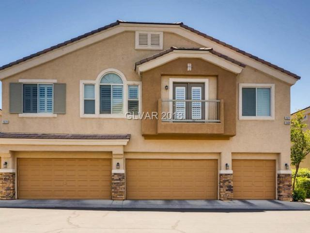 1571 Ward Frontier, Henderson, NV 89002 (MLS #2005159) :: Sennes Squier Realty Group