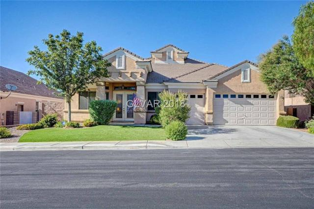 2150 Ponticello, Henderson, NV 89052 (MLS #2005255) :: The Snyder Group at Keller Williams Realty Las Vegas