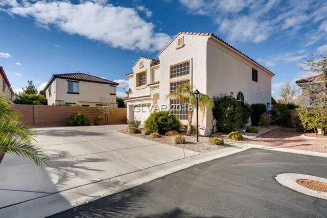 3582 Spoleto, Las Vegas, NV 89141 (MLS #2005262) :: The Snyder Group at Keller Williams Realty Las Vegas