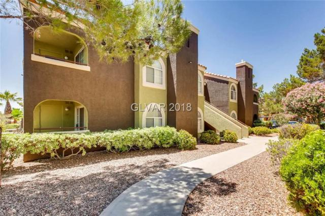 7950 W Flamingo #1046, Las Vegas, NV 89147 (MLS #2005339) :: Trish Nash Team