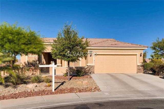 3304 Friarbird, North Las Vegas, NV 89084 (MLS #2005379) :: The Snyder Group at Keller Williams Realty Las Vegas