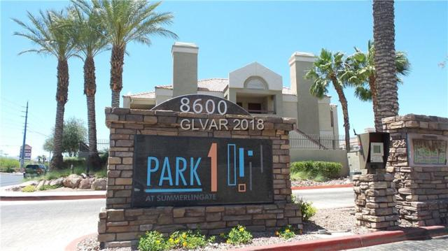 8600 W Charleston #2142, Las Vegas, NV 89145 (MLS #2005398) :: Sennes Squier Realty Group