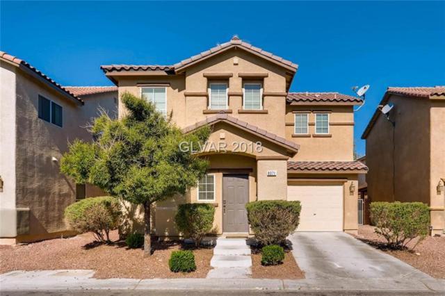 8371 Golden Amber, Las Vegas, NV 89139 (MLS #2005419) :: Realty ONE Group