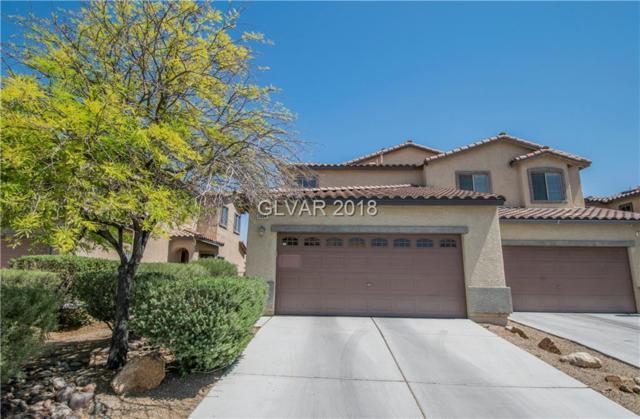 3904 Thomas Patrick, North Las Vegas, NV 89032 (MLS #2005429) :: Sennes Squier Realty Group