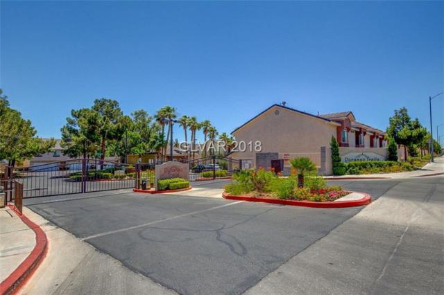 1041 Nevada Sky, Las Vegas, NV 89128 (MLS #2005471) :: Sennes Squier Realty Group